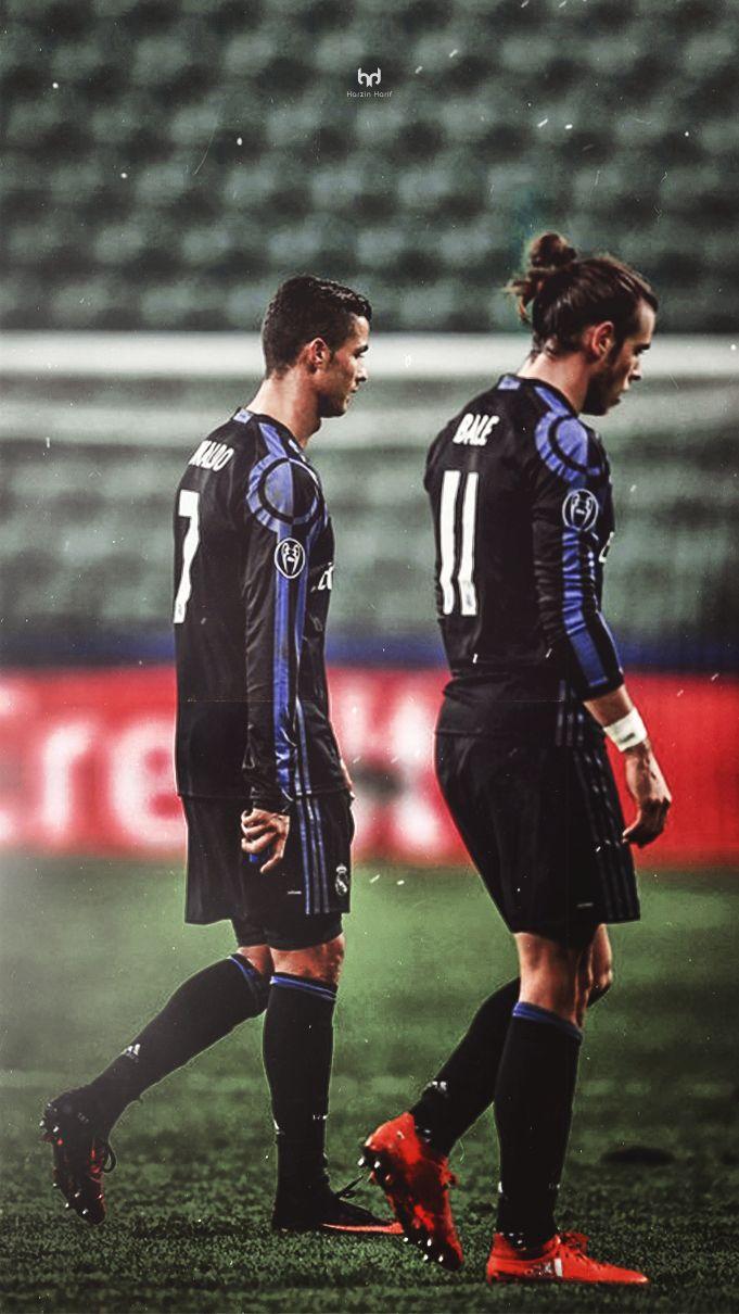 El dorsal izquierdo y derecho del Madrid  los dueños de Europa.