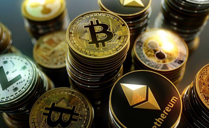 Cryptocurrencies Financial Crisis