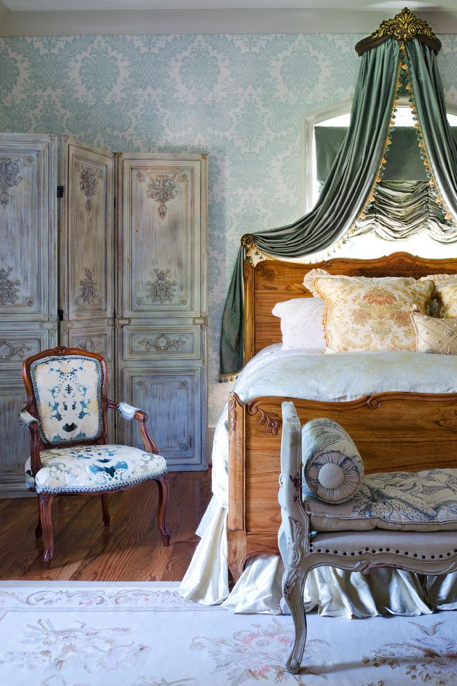Country French Bedrooms Design  Pictures  Remodel  Decor and Ideas89 best French country Victorian Vintage Wallpapers images on  . French Boudoir Bedroom Images. Home Design Ideas