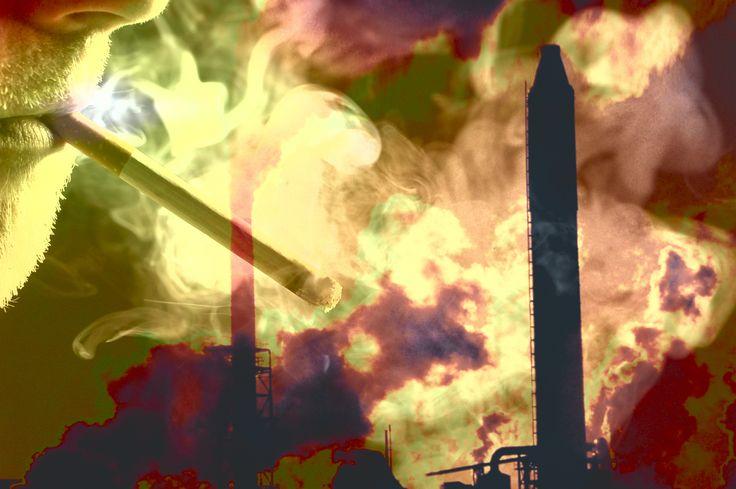 10 causas del calentamiento global. La Teoría Antropogénica