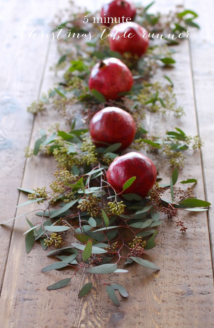 Get the easy recipe for this stunning Christmas centerpiece