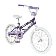 Girls 20 inch Mantis Ornata Bike