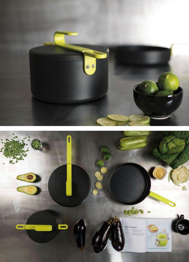 TVS at Maison et Objet | #design Karim Rashid #kitchen @Trenny Selfridge SpA