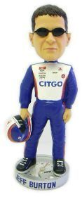 Jeff Burton #99 Driver Suit Forever Collectibles Bobblehead Z157-8132908769