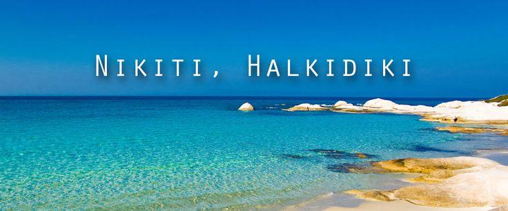 Νικήτη Χαλκιδικής  http://www.halkidiki.com/nikiti/index_g.htm