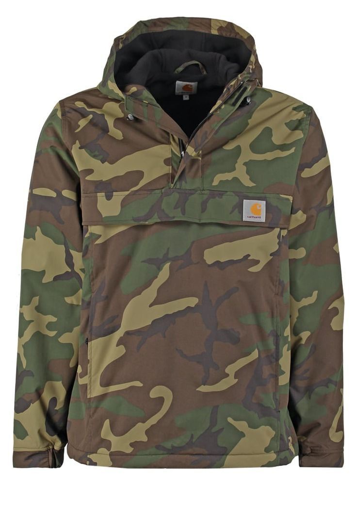 Image result for jacket men camo hood a jacket to were when riding with single speed bike in april in Helsinki