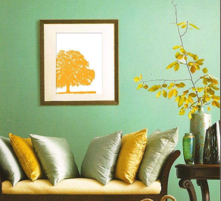 Art Print For Home Decor Tree Of Life Poster Pinterest