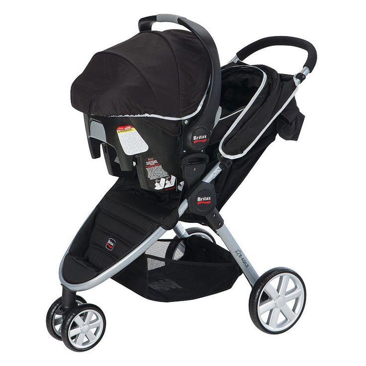 33++ Britax b agile stroller adapter ideas
