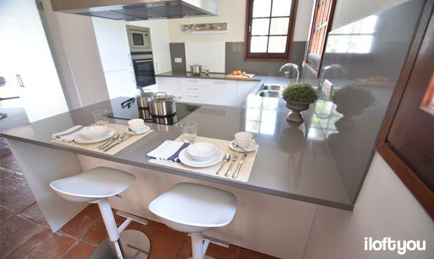 #proyectosariera #iloftyou #interiordesign #ikea #sariera #begur #girona #costabrava #lowcost #catalunya #zarahome #maisonsdumonde #faroiluminacion #navy #navystyle #marinero #estilomarinero #reallynicethings #kitchen #cocina