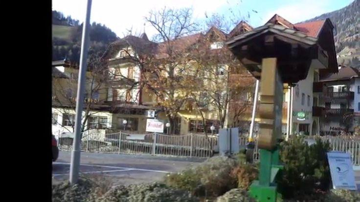 Panoramica Trentino Alto Adige parte 1