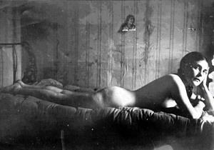 lili brik(year unknown)