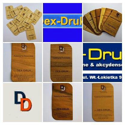 info@dex-druk.pl www.dex-druk.pl