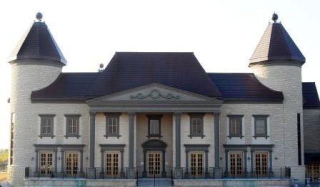 Wedding Venue Photo Gallery - Château Le Jardin Event Venue, Vaughan