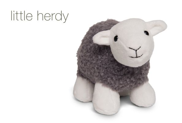 The Herdy Company - Shop - Baby - Little herdy