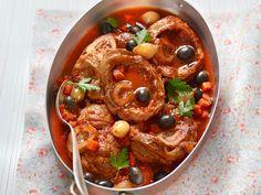 Découvrez la recette Recette Thermomix osso-bucco sur cuisineactuelle.fr.