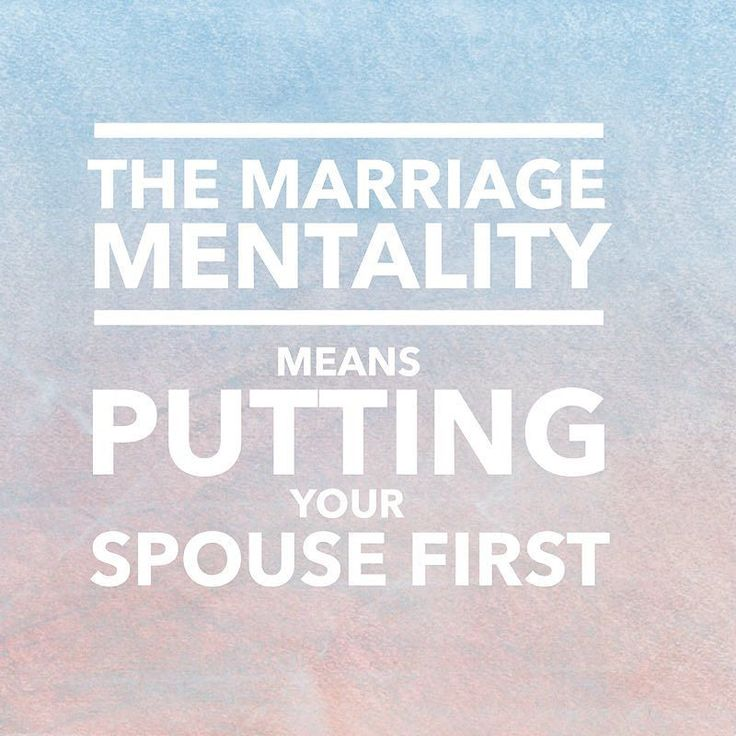 """It's so easy to seek to fulfill your own needs or desires. But for a successful marriage we must resist this and constantly put our spouse first. This is the marriage mentality which we must return to! -mti """"Let nothing be done through selfish ambition or conceit but in lowliness of mind let each esteem others better than himself. Philippians 2:3 NKJV by themarriagementality"""