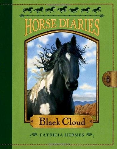 Horse Diaries #8: Black Cloud