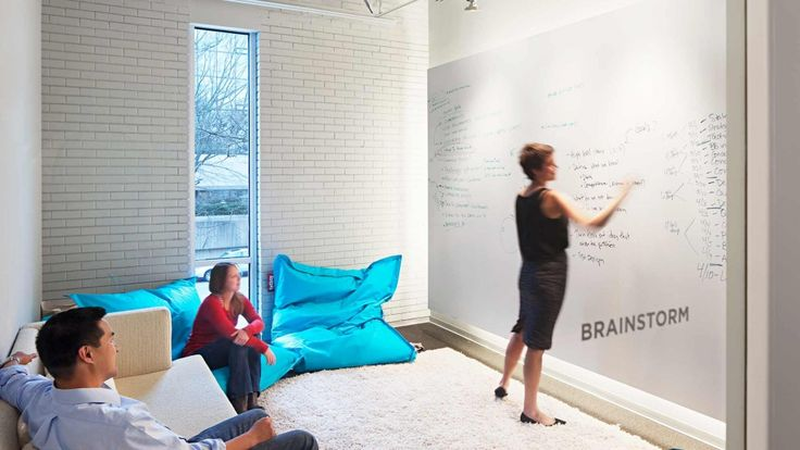 Brooks Bell | Projects | Gensler