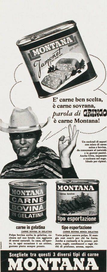 1966 - Montana