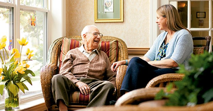 This Checklist Helps You Choose the Right Senior Living Facility