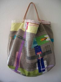 Amazing bag from n-tarco.com  I wish I could read Japanese so I could navigate the website...