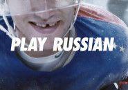 Nike usa russos como exemplo para incentivar a prática de esportes no inverno #playrussian