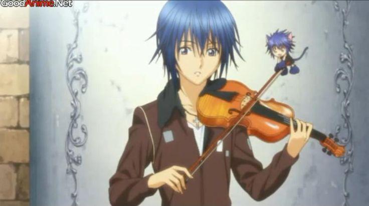 Top 20 de los chicos mas guapos del anime