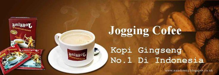Manfaat kopi jogging