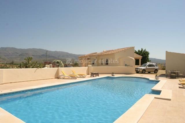 Villa in Los Gallardos | Casa Wendy - ME 1493 | 255000 | Almeria property