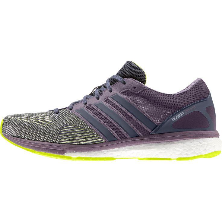 Adidas Women's Adizero Boston Boost 5 Shoes (AW15)   Racing Running Shoes