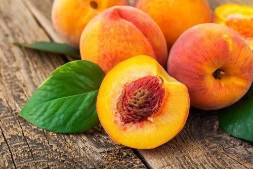 Conoce los secretos del melocotón, la fruta de la eterna juventud en el siguiente artículo.