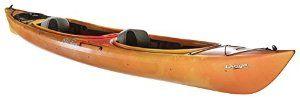 Old Town Canoes & Kayaks Dirigo Tandem Plus Recreational Double Kayak