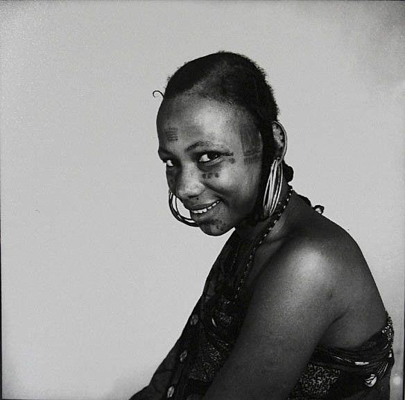 Portfolio Malick Sidibé Black power Photo artistique