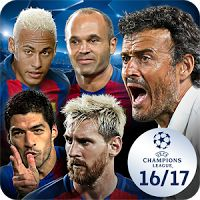 PES CLUB MANAGER 1.4.1 APK Games Sports