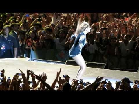 [HQ] Beyoncé - Halo - Show Extra - Rio de Janeiro - 08/02/2010 - YouTube