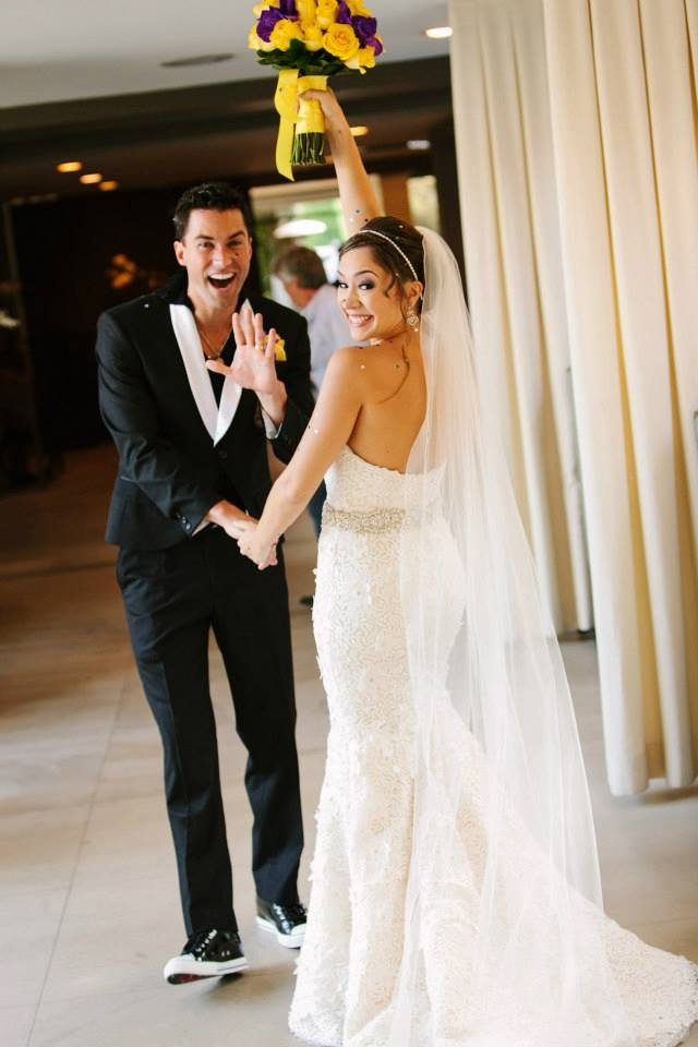 diana degarmo wedding - photo #14