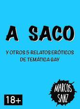 A saco: Y otros 5 relatos eróticos de temática gay https://itunes.apple.com/es/book/saco.-y-otros-5-relatos-eroticos/id1137266310?mt=11 #sexogay #guapo #osazo #gym #gimnasio #ebook #iBooks  #gay #sexy #pelos #peludos #osotes #corrida #pajote #homo #homoerótico #lectura #hombres #masturbación #sexo #iTunes #colección #pajas #bareback #calentón #erótico #eróticagay #relatoerótico #guarromántico #romántica #enamorado #desnudo
