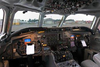 N604BX - ATI - Air Transport International Douglas DC-8-73F (2926 views)