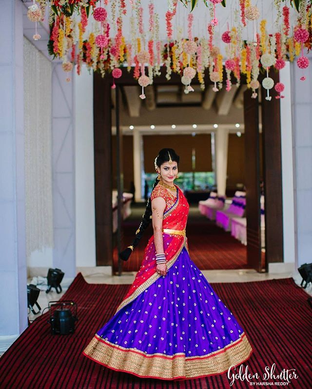 So much prettiness in one picture❤️ Picture credits: @goldenshutter.studio . #mrunalinirao #mrunaliniraodesign #clientdiaries #clients #hyderabad #studio #designer #pofd #instadaily #instapic #oots #original #label #shopnow #delhi #mumbai #bangalore #red #blues #prettbridesinmrunalinirao #bridalcouture #couture #trousseau #brides #bridesmaids