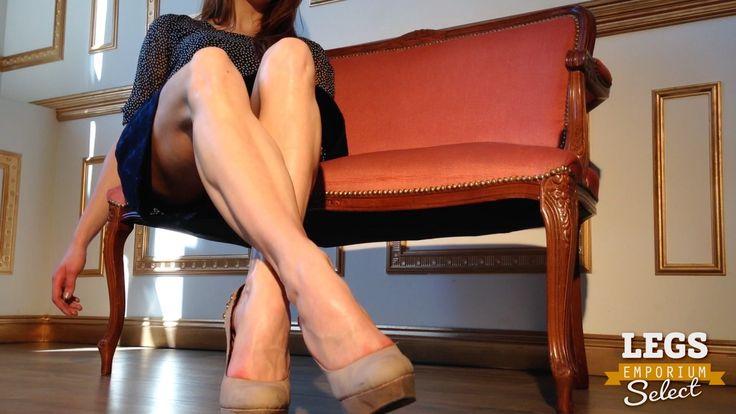 Хизер - мускулистые ноги Полюбуйтесь 5 0.jpg