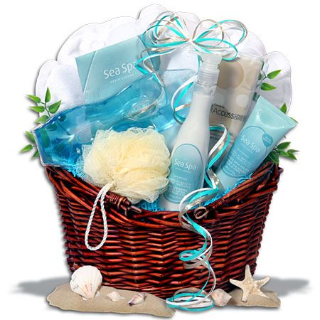 1000 ideas about spa gift baskets on pinterest spa for Spa gifi