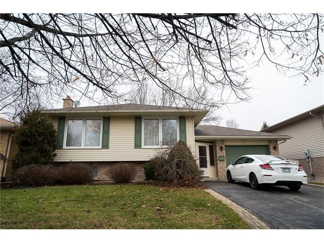 36 BEAVER Crescent Brantford, Ontario | March 17, 2017 Residential and Commercial Realtors serving Brantford and Brant County