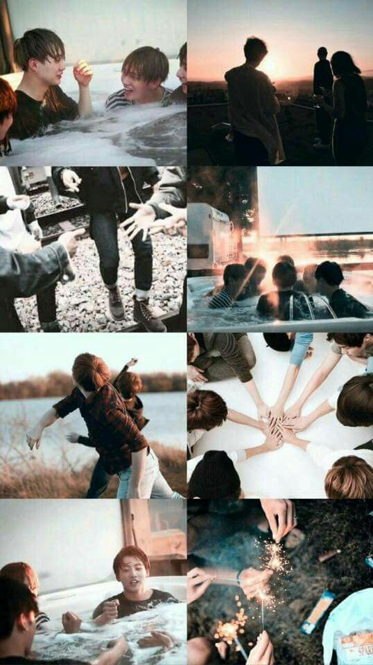 Forever Army... Forever BTS