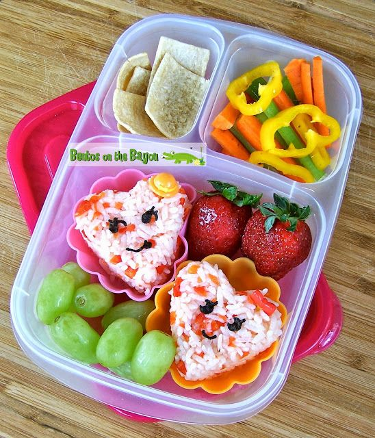 Lunch ideas that can be made in 15 minutes!