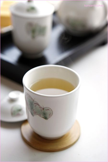 Tea cup, Kwangjuyo