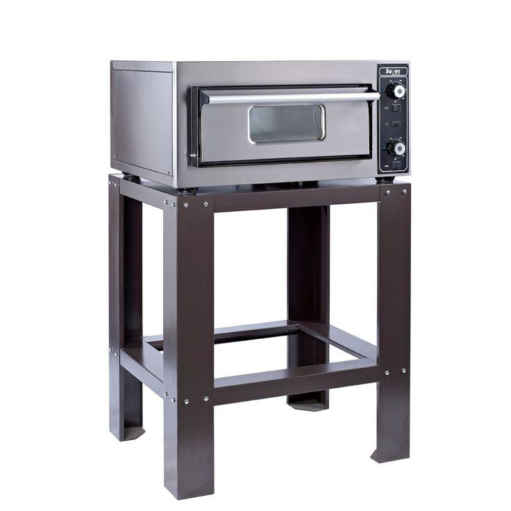 Super Pizza PO6868ET Electric Pizza Oven