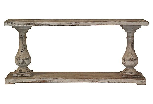 Walden Console Table