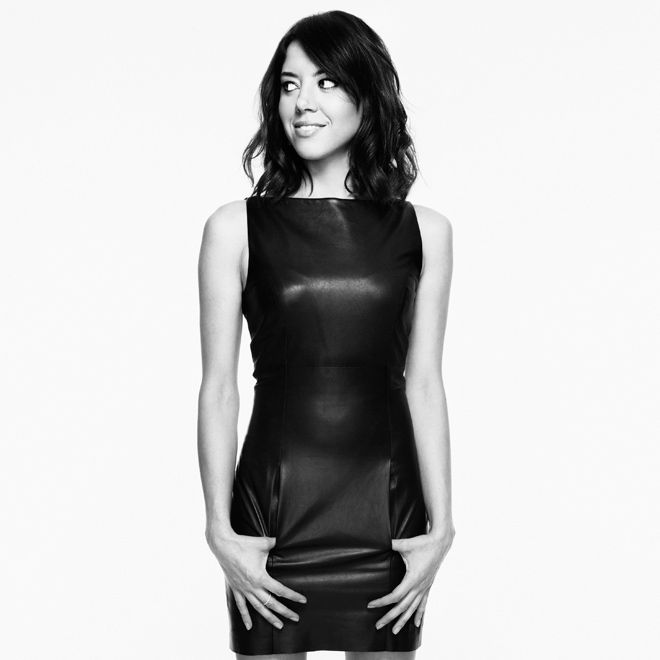 Parks And Rec Wallpaper: 17 Best Images About Aubrey Plaza On Pinterest