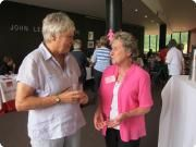 BCNA Forum, Sale, VIC | Breast Cancer Network Australia