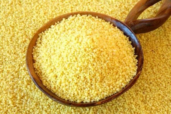 A kuszkusz alapanyaga lehet sós és édes ételeknek, köretnek vagy egytálételnek…
